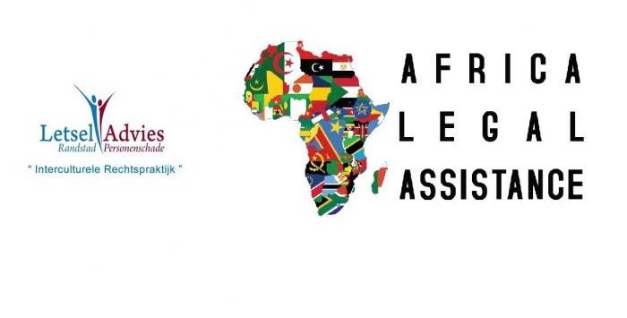 Africa Legal logo