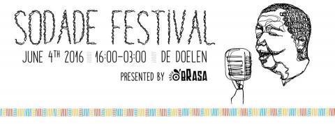Sodade Festival