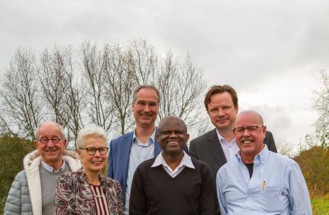 PvdA, Waterschap, Stephano Stoffel, Zuidoost, Amsterdam Zuidoost