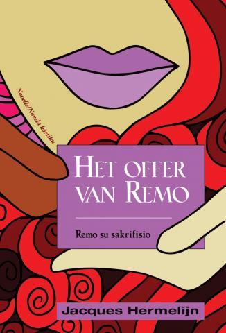 Novelle Het Offer van Remo Schrijver Jacques Hermelijn NAU Uitgeverij Blaricum