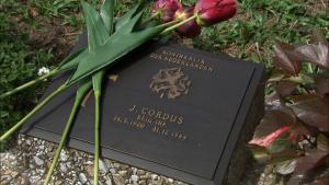 Gedenksteen Cordus