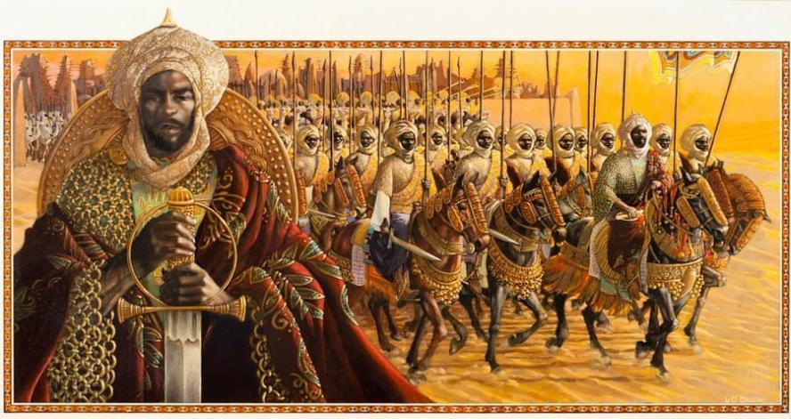 Askia de Grote (ca. 1443 - 1538, ook Muhammad Toure, Askia (as-kie-a)) was een keizer van het Songhairijk in de late 15de eeuw, de opvolger van Sunni Ali Ber.