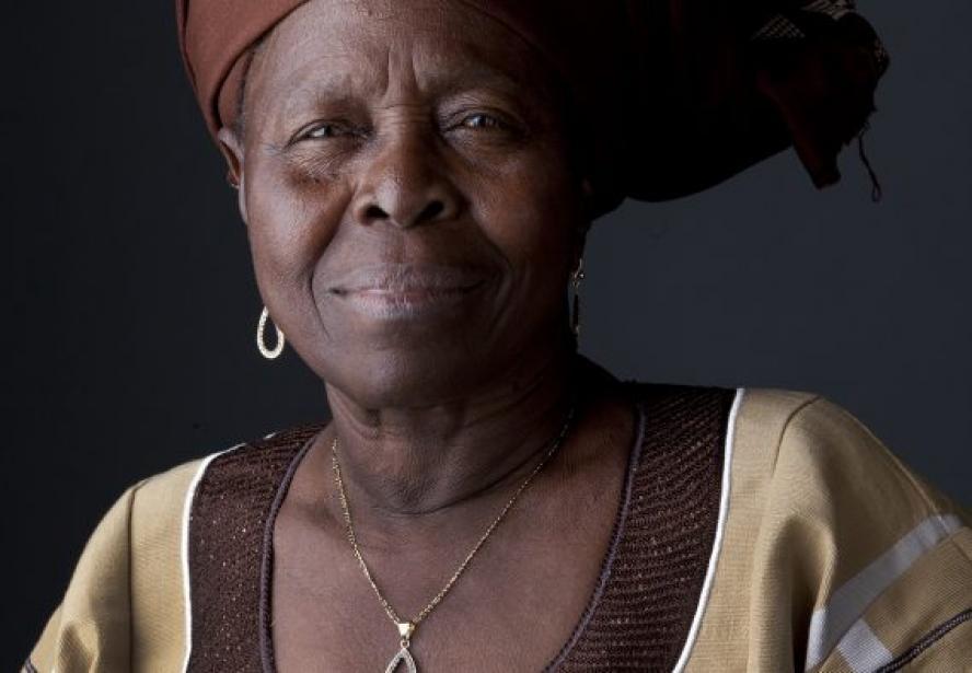 Sophie Olúwolé