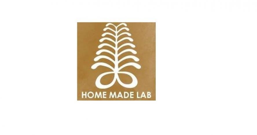 Homemade Lab logo