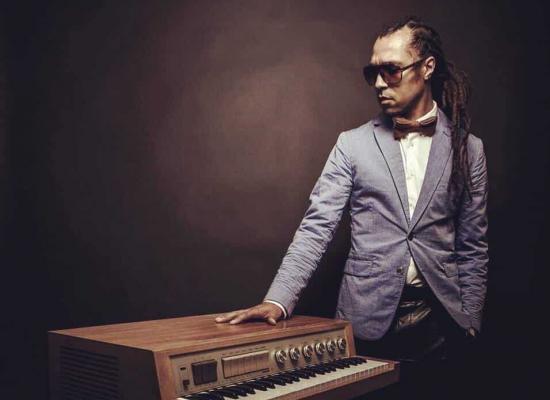Nilton Ramalho van profvoetballer naar succesvol zanger
