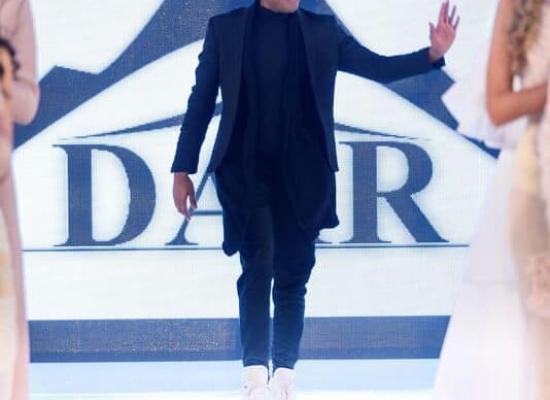 Odair Pereira, DAIR design