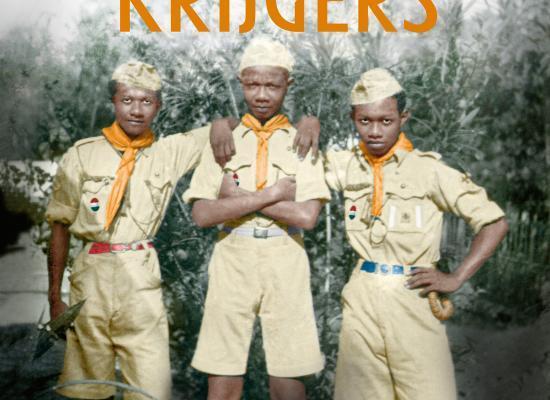 De vergeten krijgers