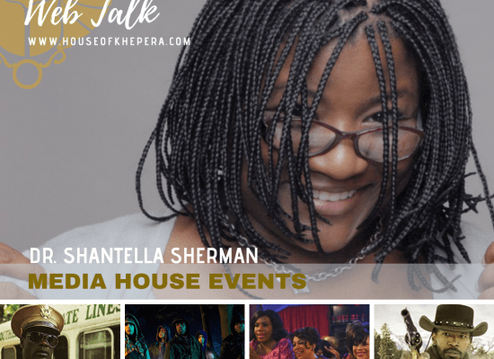 dr shantella sherman free web talk