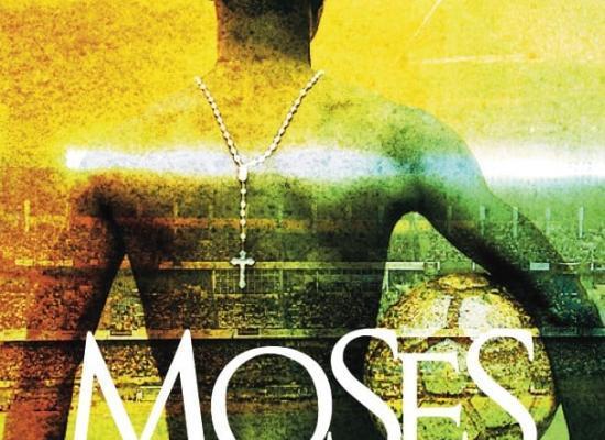 Moses - AfroLandTV