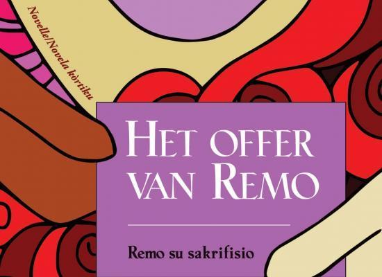 'Het offer van Remo/Remo su sakrifisio'