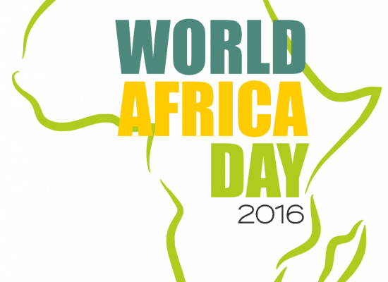 World Africa Day