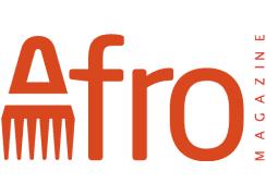 Afro Magazine logo